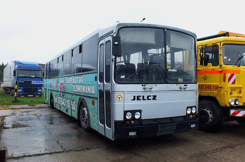 Jelcz T120 #30810