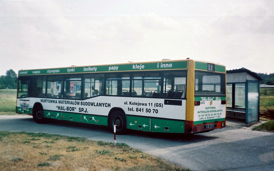 Jelcz M122MB / Mercedes-Benz O405N/2 #70096