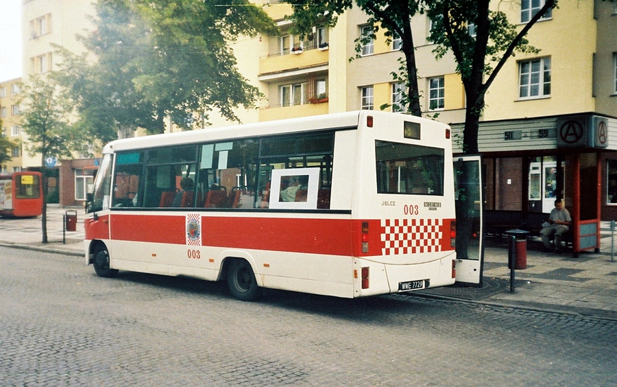 Jelcz M081MB #003