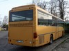 Mercedes-Benz O550 Integro #WZ 3027H