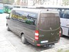 Mercedes-Benz 519 CDI/Mercus MB Sprinter #ZS 698GS
