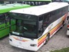 Mercedes-Benz O550 Integro #FG 0220C
